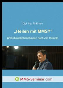 E-Book Heilen mit MMS? Cover