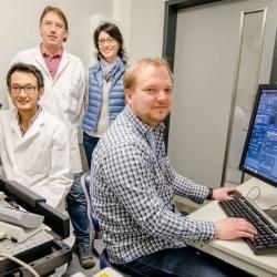 Forschungserfolg: Immunsystem nutzt Chlorbleiche!
