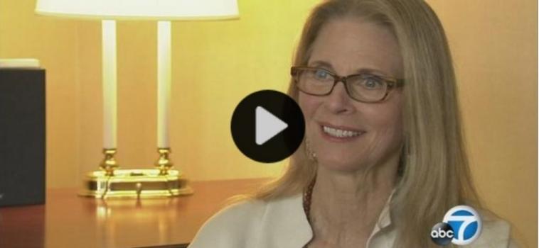 MMS heilt US-Schauspielerin Lindsay Wagner (Bionic Woman) von starker Nesselsucht