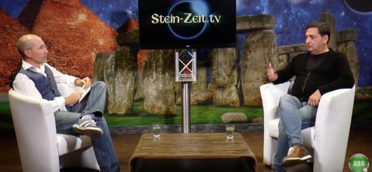 BACK2HEALTH – Ali Erhan bei SteinZeit.tv (Teil2)
